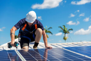 Hiring a Solar Power Contractor
