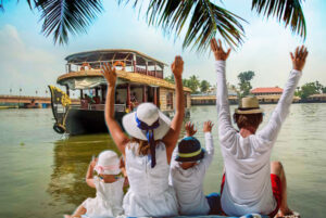 5 Alleppey Things To Do During Family Holidays