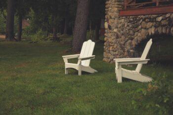 6 Low Maintenance Swaps to Improve Your Backyard