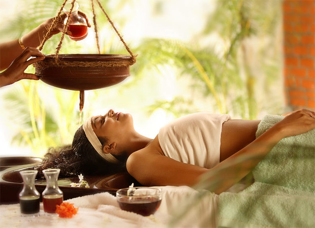 Alleppey Spa Centers