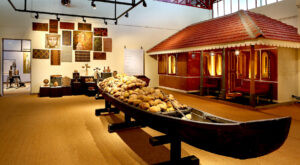 Visit the Coir Museum International