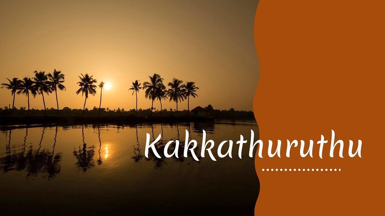 Visit the Kakkathuruthu Island National Geographic Gem