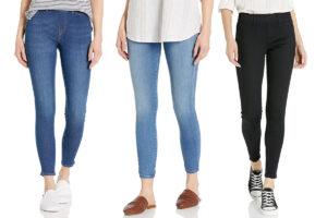 Pair of Skinny Jeans