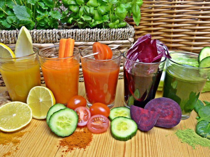Top 7 Juice Recipes for Diabetics Juices Every Diabetics Need