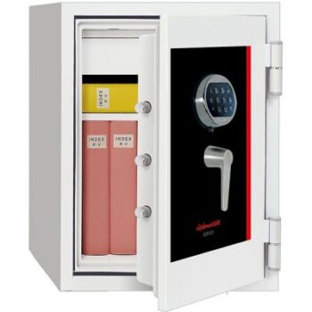 Diplomat Fire and Security SS070