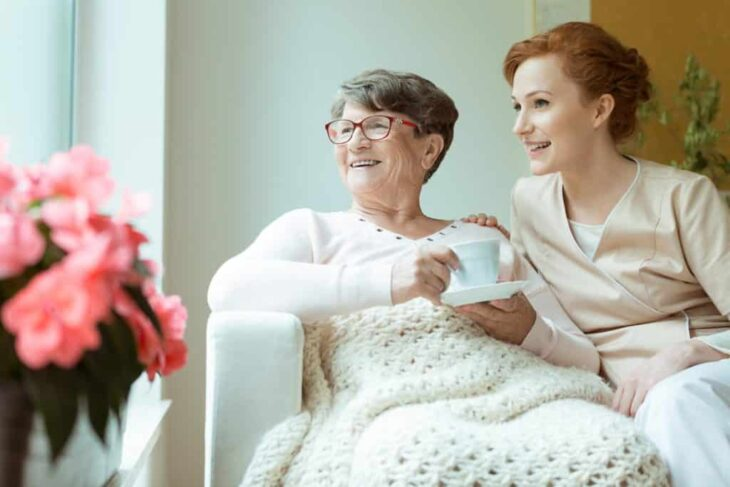 How to Determine the Right Level of Care for Your Aging Loved One