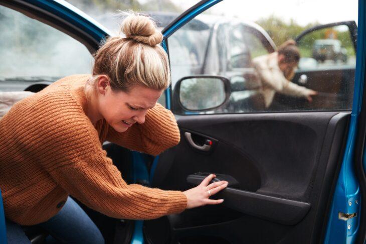 car accident injury chiropractor