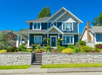 4 Essential External Home Maintenance