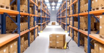A Short Guide To Setting Up Your Own Warehousing Business