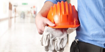 Essential maintenance tasks to ensure that your workplace remains safe for use