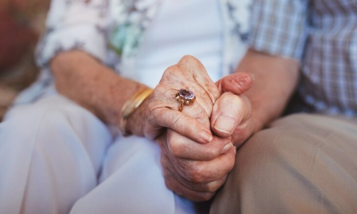 What to Do as Your Loved One Get Older and Sicker
