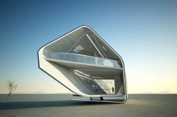 Architectural Designs of The Future
