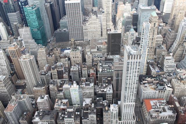 choose a new york city neighborhood