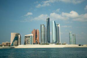 Property in Abu Dhabi