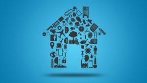 Amenities of a successful housing market