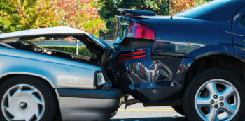 What Should You Do if You Are Involved in a Car Accident?